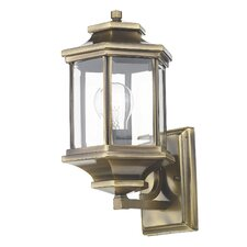 Ladbroke 1 Light Outdoor Sconce