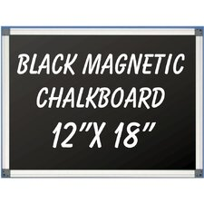 Wall Mounted Magnetic Chalkboard