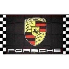 Porsche Checkered Flag