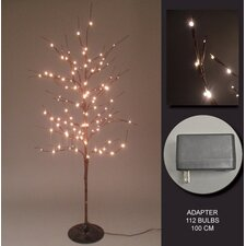 Floral 112 Light Rice Tree