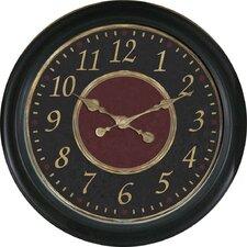 "Pinnacle 18"" Wall Clock"