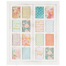 Burnes of Boston Opening Collage Picture Frame