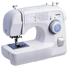 Sewing Machine with Quilting Table