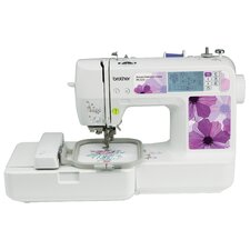 70 Design Embroidery Machine