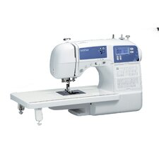 Computerized 100 Stitch Sewing Machine