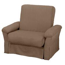 Perfect Sit N Sleep Futon and Mattress