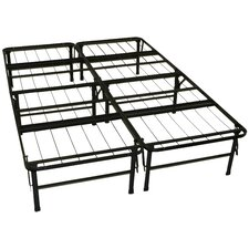 DuraBed Foundation and Frame-In-One Mattress Support System Platform Bed Frame