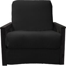 Berkeley Perfect Sit N Sleep Futon Chair