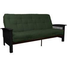 Nantucket Loft Inner Spring Futon Sofa