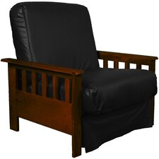 Berkeley Perfect Sit N Sleep Futon Chair