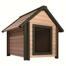 Bunk Dog House