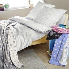 Bettwäsche-Set Sternchen aus Renforcé