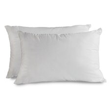 Anti-Allergy Clean Down Alternative Pillows (Set of 2)