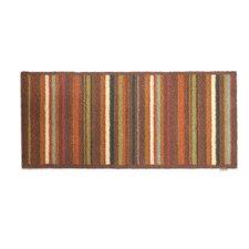 Stripe Indoor/Outdoor Area Rug