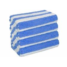 Cabana Beach Towel (Set of 4)