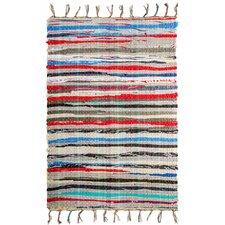 Chindi Doormat