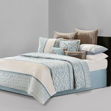 Fretwork Bedding Collection