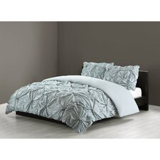 Jolee 3 Piece Comforter Set