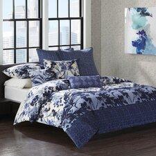 Yumi Botanical 4 Piece Comforter Set
