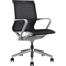 Mid-Back Mesh Executive Managerial Office Chair