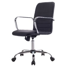 Wooster Mid-Back Executive Office Chair