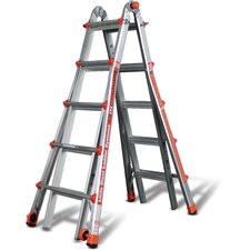 22 ft Aluminum Alta-One Type 1 Multi-Position Ladder
