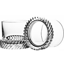 Module Two Whiskey Glass (Set of 2)