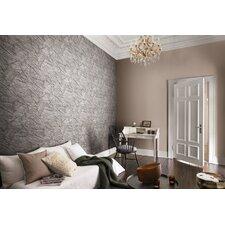 """African Queen II  Granite Look 33' x 20.5"""" Abstract 3D Embossed Wallpaper"""