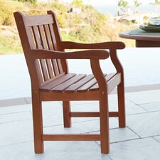 Henley Dining Arm Chair