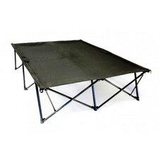 Tent Cot Double Kwik-Cot (Set of 13)