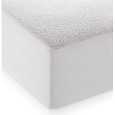 Comfort Terry Hypoallergenic, Waterproof and Breathable Mattress Protector