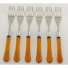 Dessert Fork (Set of 6)