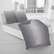 Bettwäsche-Set  aus 100% Baumwollflanell