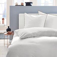 Bettwäsche-Set SatinDeluxe aus 100% Mako-Baumwolle