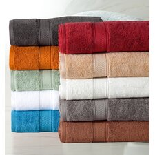 Casa Platino 10 Piece Towel Set