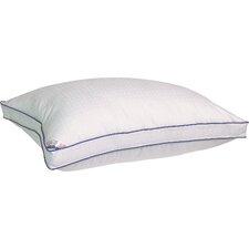 Heirloom 1000 Thread Count Cotton Rich Swiss Dot Pillow (Set of 2)