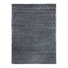 Handgewebter Innentepich Antica in Grau