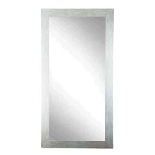 "USA Multi Finish 32"" x 71"" Floor Mirror"