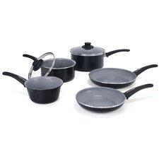 5-Piece Non-Stick Cookware Set