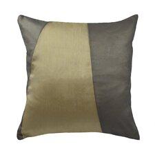 "Double Decker 20"" Square Decorative Accessory Pillow"