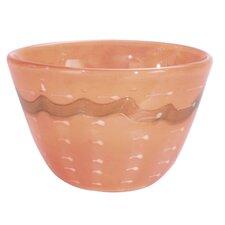 Salmon Vase