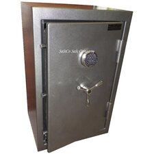 Electronic Lock Commercial Security Safe 5.1 CuFt
