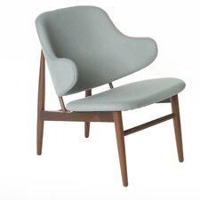 Cherish Wood Inspired Lounge Chair
