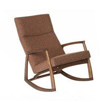 Hans Wegner Style Rocking Chair