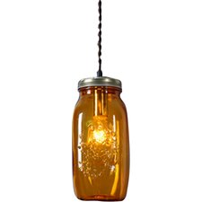 1 Light Design Pendant