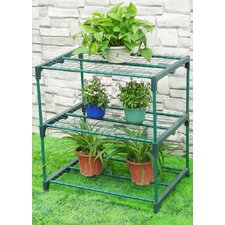 2.5 Ft. W x 1.5 Ft. D Greenhouse