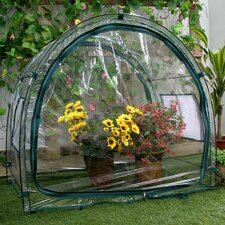 3.5 Ft. W x 2 Ft. D Cold Frame Greenhouse