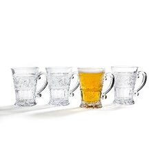 Renaissance 12 oz. Mug (Set of 4)