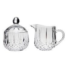 Medea Sugar and Creamer Set