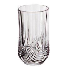 Elegance Crystal Highball Glasses (Set of 6)